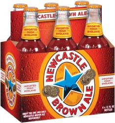 Newcastle Brown Ale 6pk