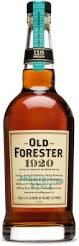 Old Forester 1920 750ml