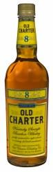 Old Charter Bourbon 750ml