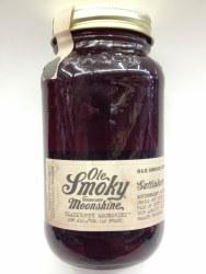 Ole Smoky Blackberry 750ml