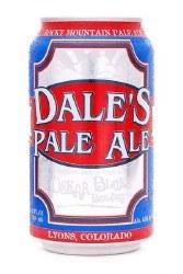 Oskar Blues Dales Pale Ale SGL