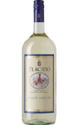 Placido Pinot Grigio 1.5L