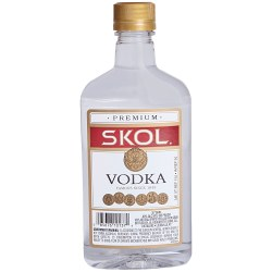 Skol 80 Proof Vodka 200ml