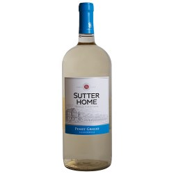 Sutter Home Pinot Grigio 1.5L