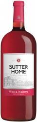 Sutter Home White Merlot 1.5L