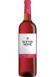 Sutter Home White Merlot 750ml