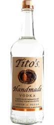 Tito's Vodka 1L