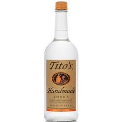 Titos Vodka 750ml