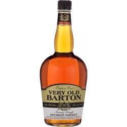 Very Old Barton 90 Proof 750ml