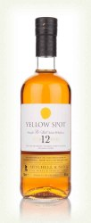 Yellow Spot Whiskey 750ml