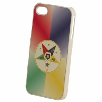 Order of the Eastern Star Cell Phone Case