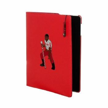 Kappa Alpha Psi Steppin iPad Cover