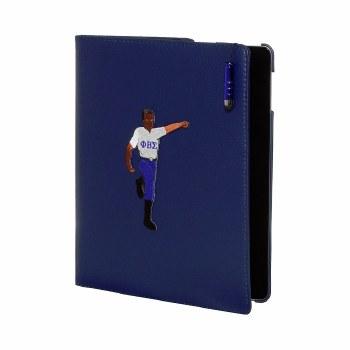 Phi Beta Sigma Steppin iPad Cover