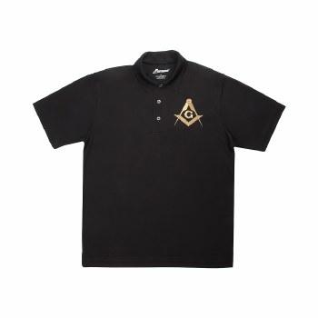 Mason Dry Fit Polo Shirt