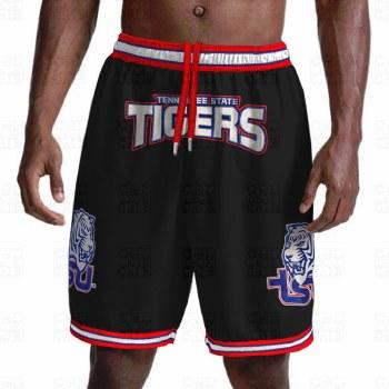 Tiger Basketball Shorts