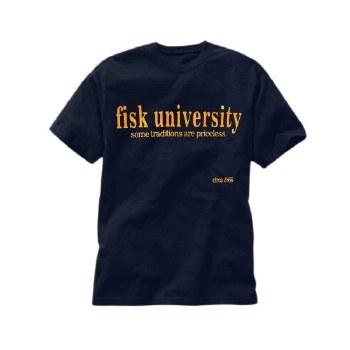 Fisk University Priceless Tee