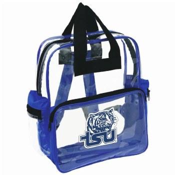 TSU Clear Lite Backpack