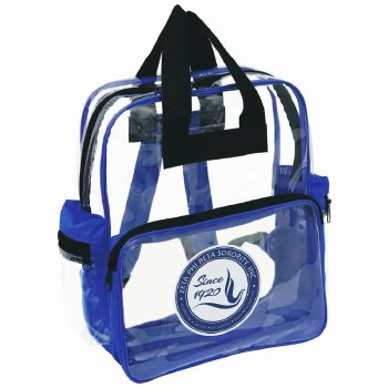 ZPB Clear Lite Backpack