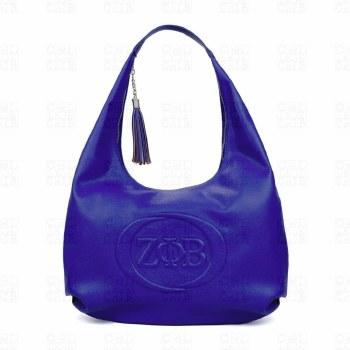 Zeta Hobo Bag