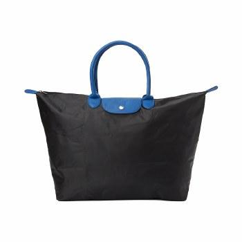 Zeta Phi Beta Oversized Nylon Bag
