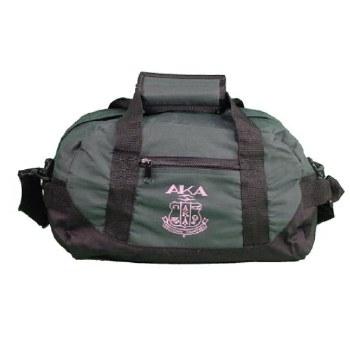 Alpha Kappa Alpha Mini Duffel Bag