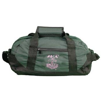 Alpha Kappa Alpha XL Duffel Bag