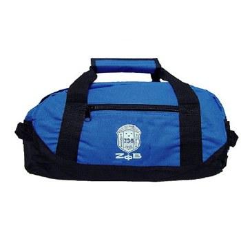 Zeta Phi Beta XL Duffel Bag