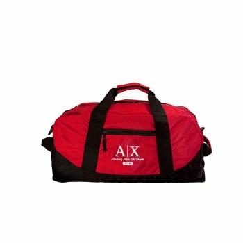 DST Alpha Chi Duffel Bag