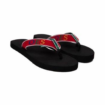 Order of the Eastern Star Beach Flip Flops