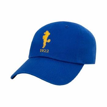 """Sigma Gamma Rho """"Poddle & Founding Year"""" Dad Cap"""