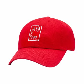 Kappa Alpha Psi Dope Alpha Theta Chapter Dad Cap