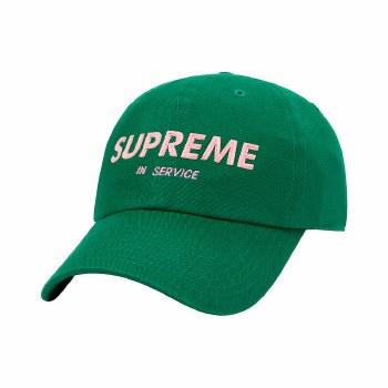 Alpha Kappa Alpha Supreme Service Cap