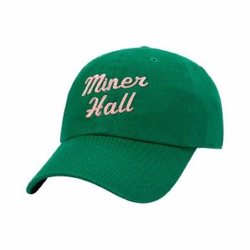 Alpha Kappa Alpha Miner Hall Dad Cap