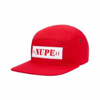 "Kappa Alpha Psi ""Frat & Founding Year"" Cadet Cap"
