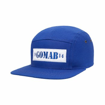 "Phi Beta Sigma ""Frat & Founding Year"" Cadet Cap"