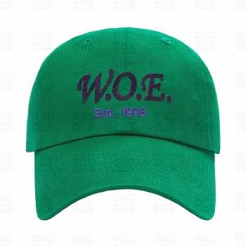 W.O.E. Since Dad Cap