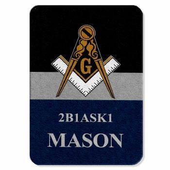 Mason Super Soft Blanket