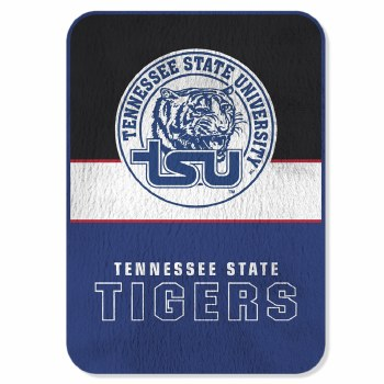 Tennessee State University Super Soft Blanket