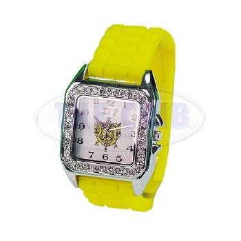 Sigma Gamma Rho Square G-Shock Watch