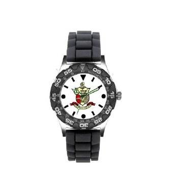 Kappa Alpha Psi  Depth Master Watch