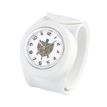 Sigma Gamma Rho Wrap Around Watch