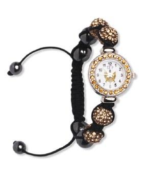 Sigma Gamma Rho Shamballa Watch