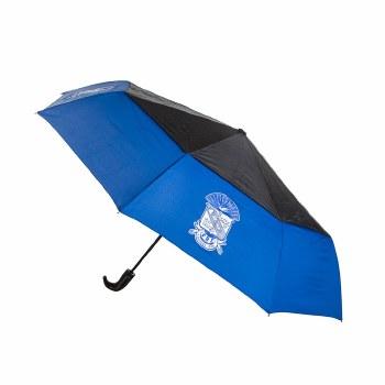 Phi Beta Sigma Executive Umbrella