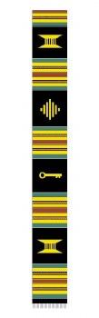 Symbol Kente Stole