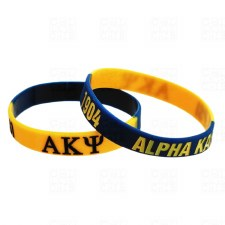 Greek Year Wristband