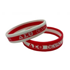 Devastating Diva 3 Layer Wristband