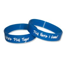 Tennessee State University Future Wristband
