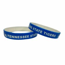 Tennessee State University Tiger Wristband