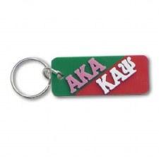 Dual Org Keychain (AKA & KAY)