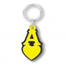 Alpha Phi Alpha Sweetheart Keychain